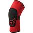 Fox Launch Enduro Knee Pads Men red